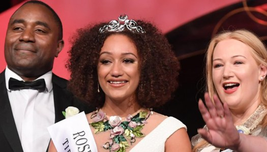 Waterford Rose takes the 2018 crown