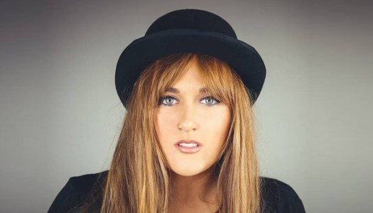 Fans are falling for Rebecca Harkin's new single