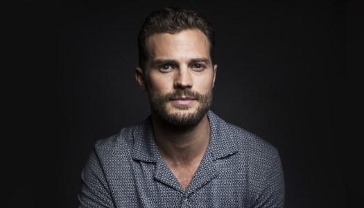 You'll never guess what Jamie Dornan's daughter thinks he does for a living