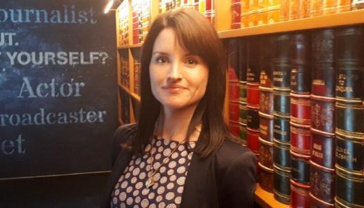Trailblazing Donegal historian leads rediscovery of Irish women's feats