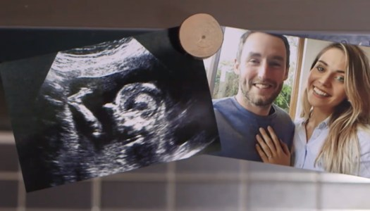 Watch: Powerful Donegal-made video highlights silent grief of miscarriage