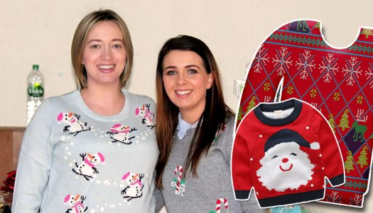 Letterkenny Babies annual Christmas Jumper party returns!