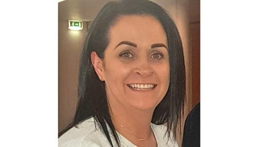 Sinead Kelly crowned Ireland's top sports volunteer