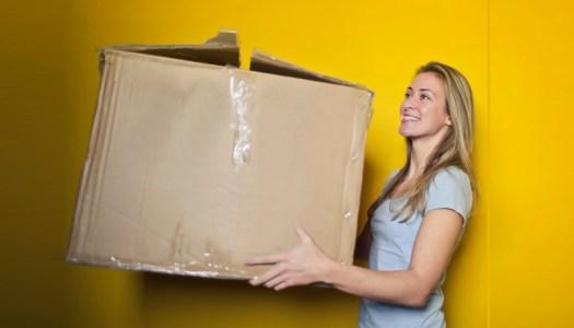 Health challenge of the week: Declutter your life!