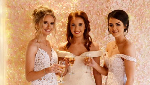 Events: Love is in the air at 'The Woods' Wedding Fayre