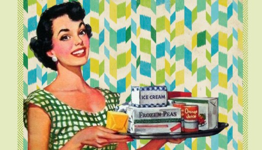 Thoroughly Modern Mammy – Tips to look after your husband / Feck off 1950