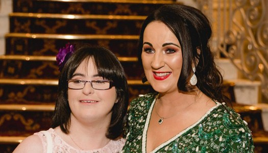 Events: Gabrielle's glamourous ball is a great success!