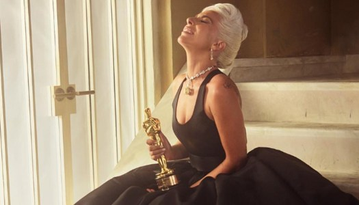 What we can all learn from Lady Gaga's Oscar speech