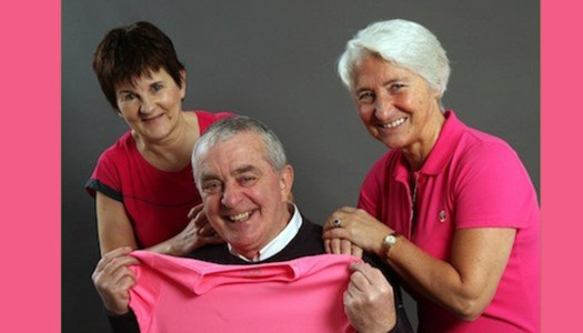 Local women called on to put best foot forward and register for RunDonegal