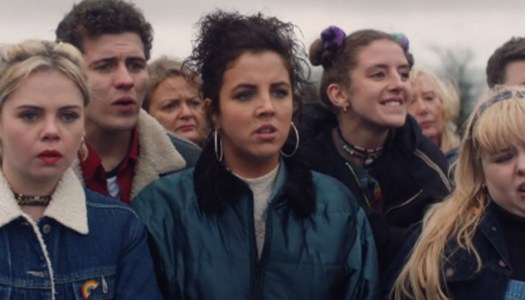 Derry Girls: Seven super one-liners from the Take That trip