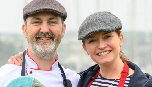 Donegal duo net prize for best chowder in Ireland