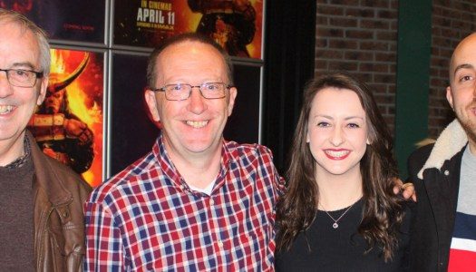 Events: Catherine's ABBA night raises a super €3,000 for street children