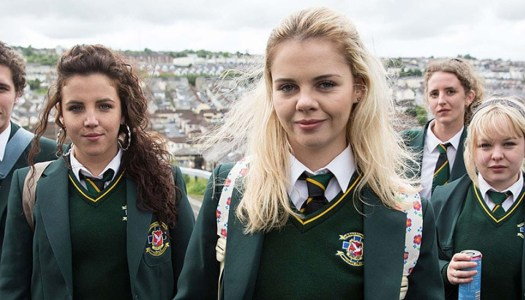 It's the series finale of Derry Girls and we're just not ready yet