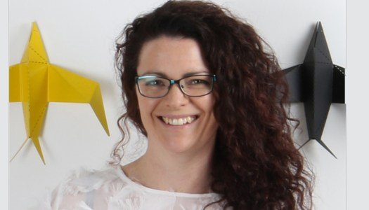 CEO Karina Kelly taps into the magical innovation of New Frontiers