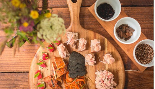 'It is time for Donegal food, venues and producers to shine'