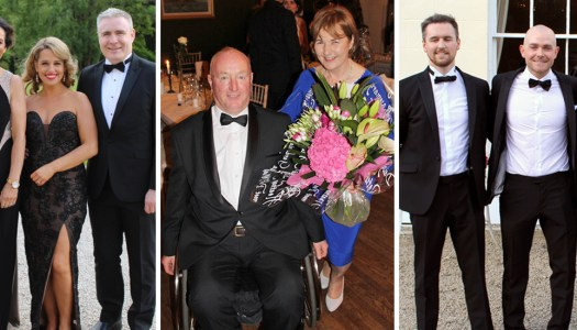 Events: Having a ball with the No Barriers Foundation