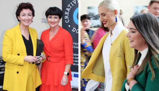Events: DEFINE Donegal sets the scene for new local design