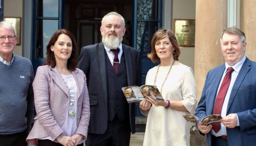 Events: Earagail Arts Festival launched in memory of Dessie Larkin