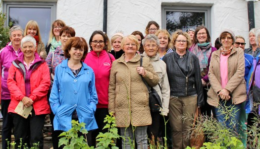 Events: Summer singing and gardening with Donegal Women in Business Network