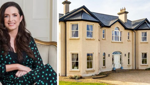 Businesswoman Ramona Nicholas puts celebrity mansion on the market