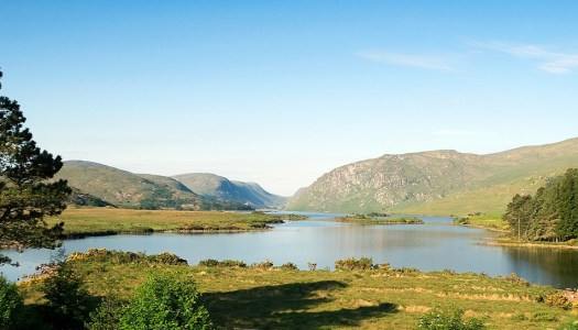 Great places to go and be active in Donegal