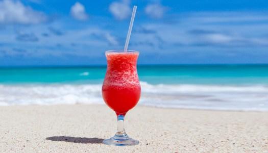 5 low calorie summer cocktails
