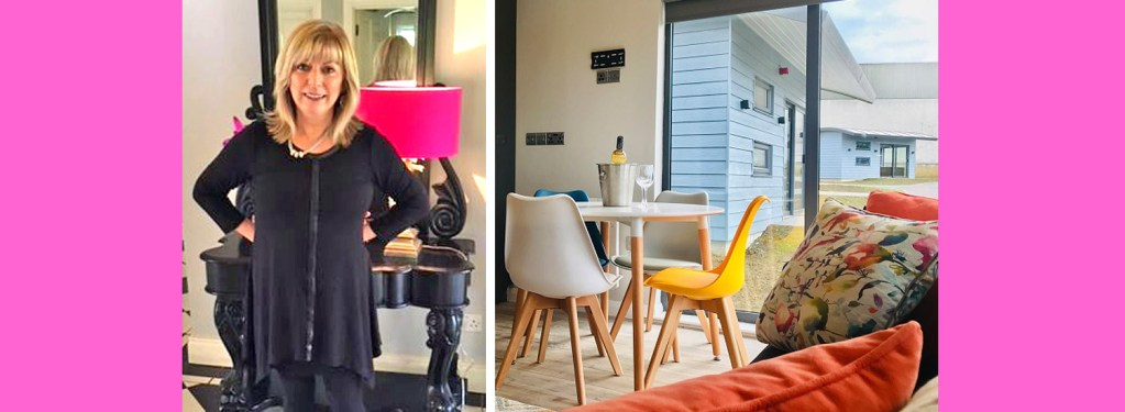 Interiors: Getting brave with colour to bring joy to a home