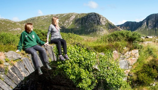 What do you love about Donegal? Tell the world on #LoveDonegal Day