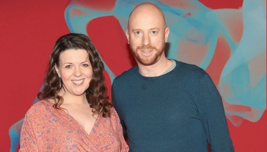 Derry Girls' writer Lisa McGee unveils new drama set in Donegal