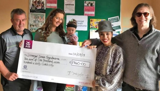 J'Style's Fashion Night Out raises a fantastic €1,760