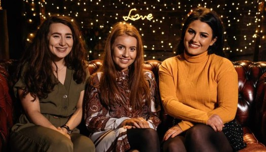 Three former Marys become love gurus for new BBC series