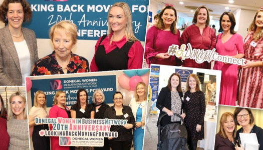 Gallery: Celebrating 20 years of Donegal Women in Business