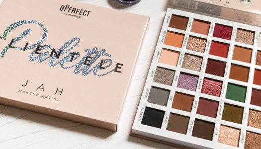 Why the new BPerfect palette is everything we need for autumn