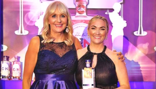 Laura Bonner crowned Ulster's Most Inspiring Businesswoman
