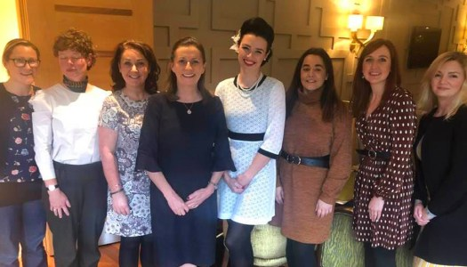 Eight Donegal women awarded place on ambitious ACORNS programme