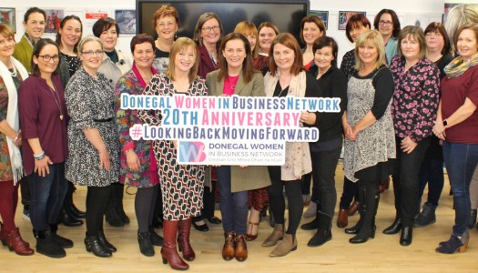 Events: AGM marks a new chapter for the Donegal Women in Business Network
