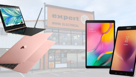 Watch: All I Want for Christmas… is top tech from Irwin Expert Electrical