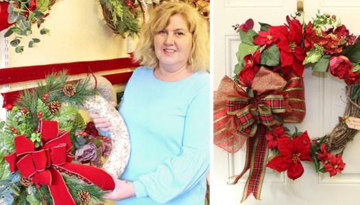 Creative Paula has Christmas gifting all wrapped up