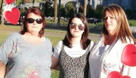 Community rushes to help Ballybofey woman battling cancer