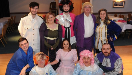 Super celebrations and surprises in store for Letterkenny Panto