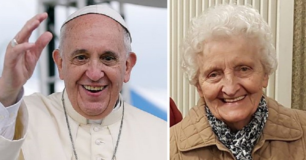Donegal woman to receive Papal honour at special Mass
