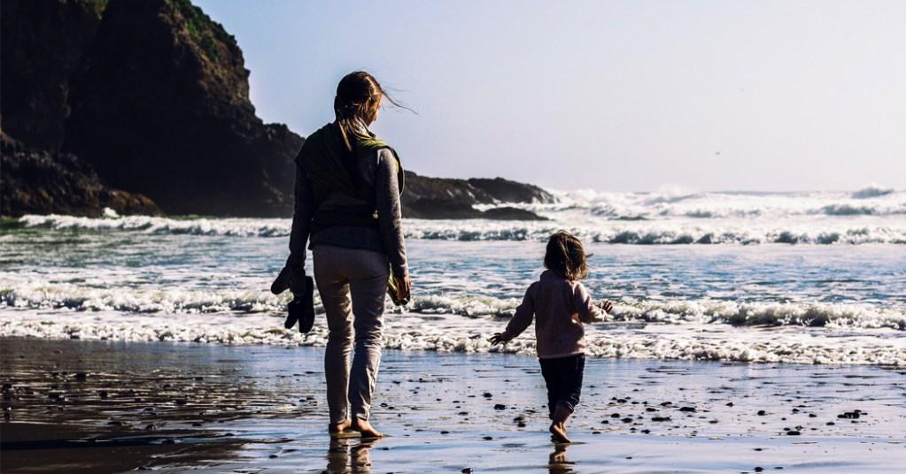 Thoroughly Modern Mammy: My Little Women