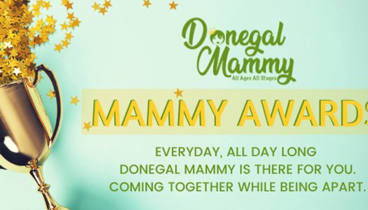 Amazing local mothers scoop Donegal Mammy Awards