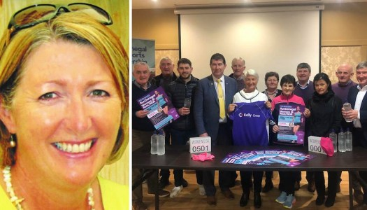 Memory of much-loved Donegal woman continues to inspire 'beautiful event'