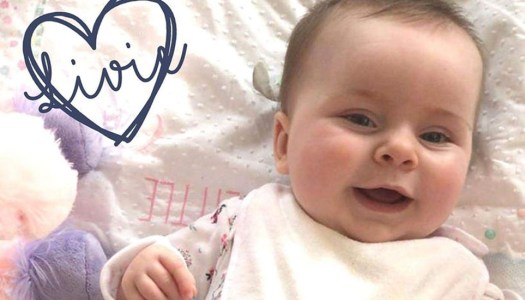 'She is our world' – Parents appeal for life-saving support for baby girl