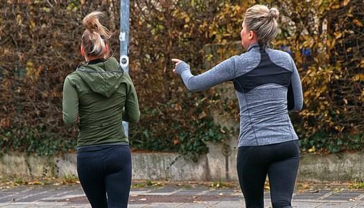 Your free 5km walking/running plan