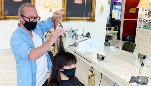 Good hair days ahead as salons reopen this week