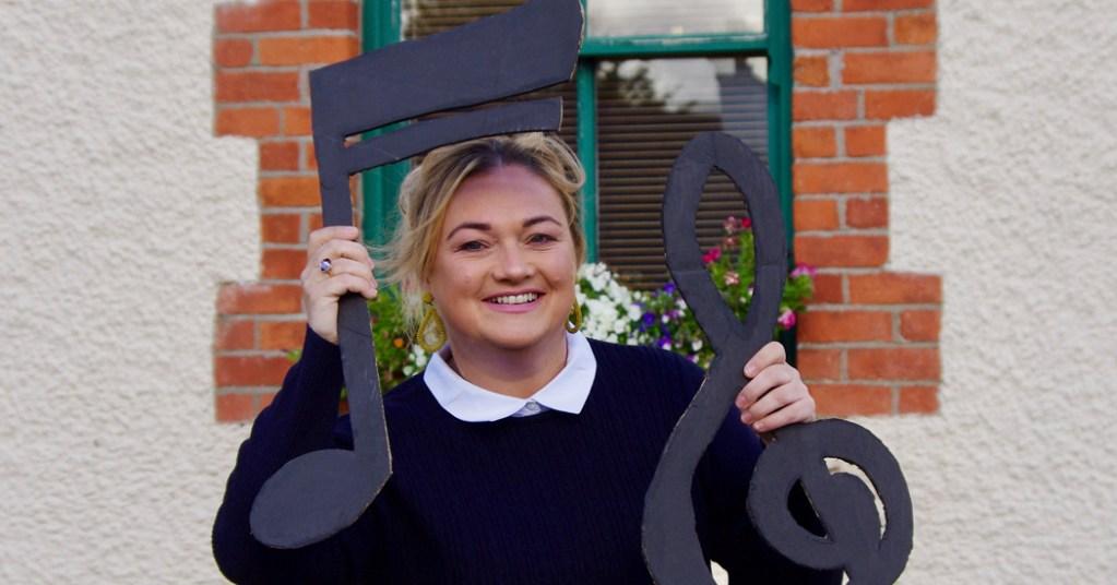 Diane Cannon in tune to become new Irish language ambassador