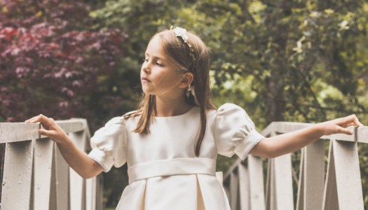 Luxury Irish Holy Communion dress event coming to Donegal