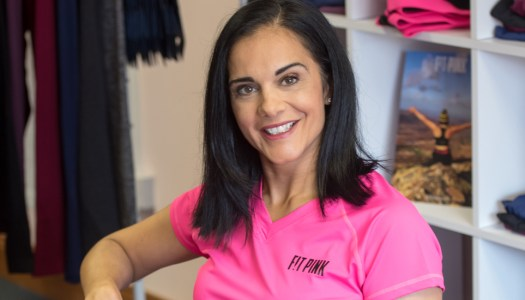 Let's talk business – with FitPink founder Jenni Timony